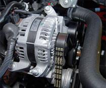Automotive Parts - Belts