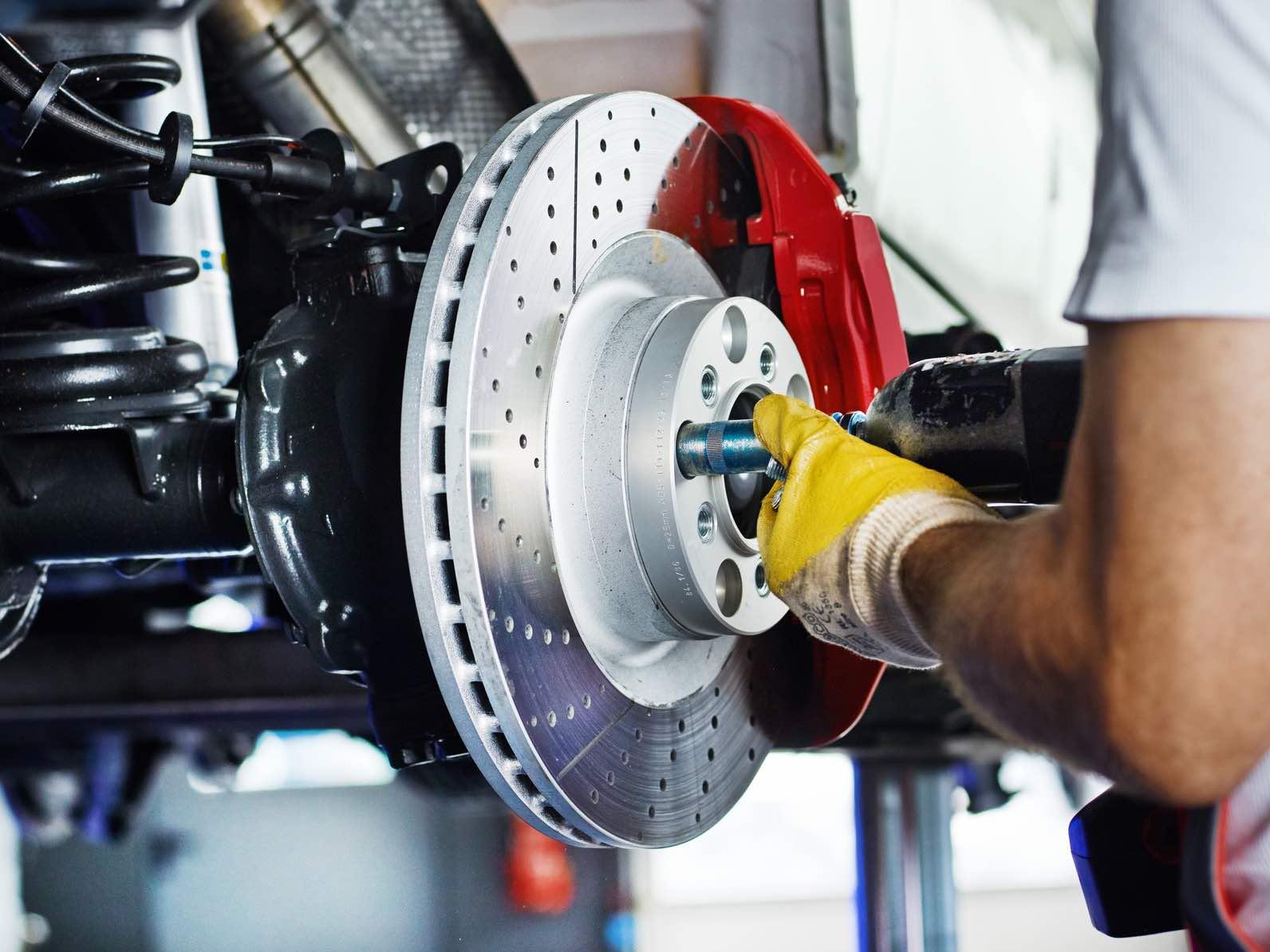 Image result for Brake Services
