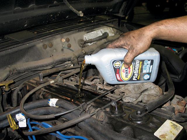 Casey Automotive Oil Change Palatine Il 60067