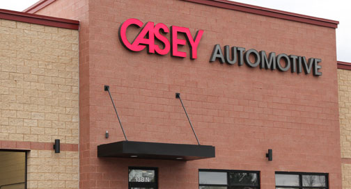 Palatine Casey Automotive